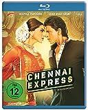 Chennai Express (Blu-Ray) [Import anglais]