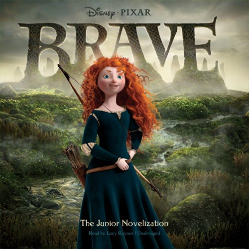 Brave: The Junior Novelization