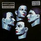 Kraftwerk - Electric Cafe - Kling Klang - 1C 064-24 0654 1, EMI - 1C 064-24 0654 1