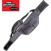 Fox Rage Voyager 1,3m Rod Sleeve, Rutenfutteral, Futteral, Transport für Angelruten, Tasche für Angelruten, Fox Tasche