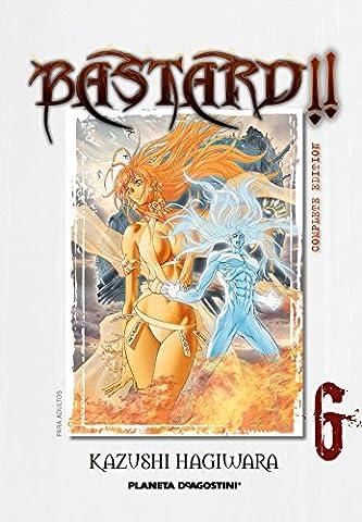 Bastard! 6 Complete edition (BASTARD!! COMPLETE EDITION, Band 141)