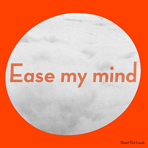 Ease My Mind [Vinyl LP]