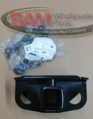 2002-2013 DODGE RAM RECEIVER HITCH TOWING TOW 2 MOPAR FACTORY OEM by RAM