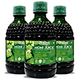 Simply Nutra Noni Juice (Pack Of 3)