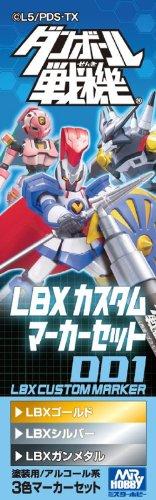 LBX Custom Marker Set 001
