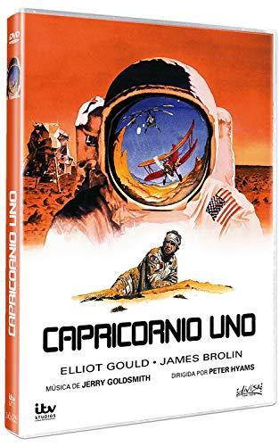 Capricornio uno - DVD