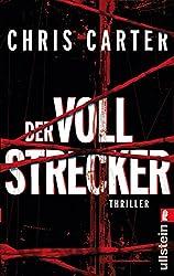 Der Vollstrecker: Thriller (Ein Hunter-und-Garcia-Thriller 2)
