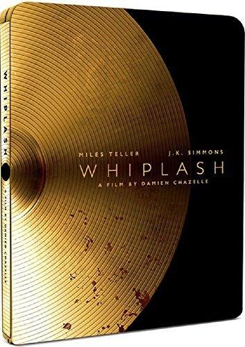 Bild von blu-ray - Whiplash (1 Blu-ray)