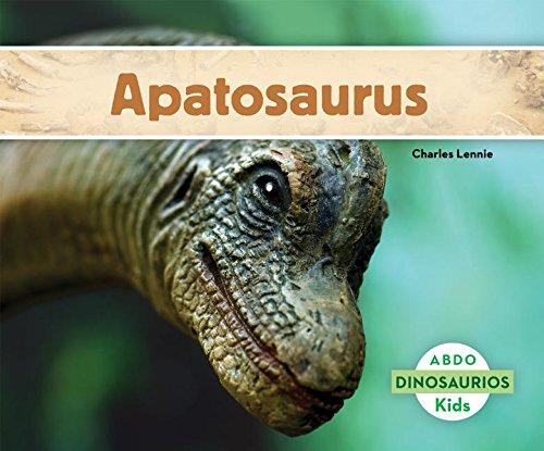 Apatosaurus (Dinosaurios / Dinosaurs)