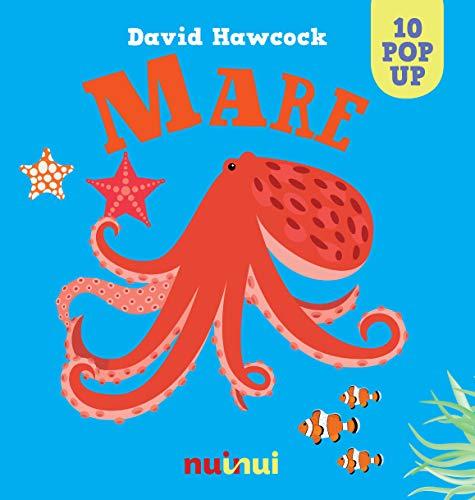 Mare. Libro pop up