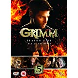 Grimm   Season Five