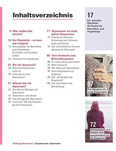 Rose Riecke-Niklewski&Günter Niklewski:Depressionen überwinden: Niemals aufgeben - 3