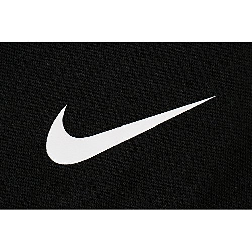 Nike e Nk Dry Top Ss Acdmy Gx-Maglietta a maniche corte da uomo nero/bianco