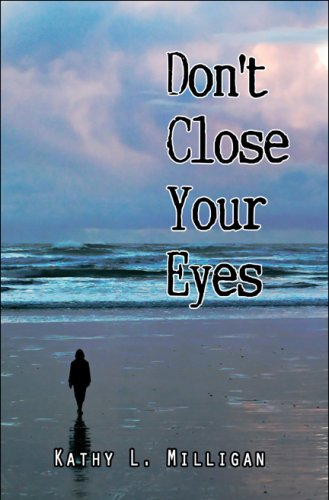 Don't Close Your Eyes Cover Image
