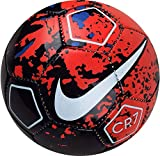 Voodania Mezdova Official Football Size 5, Diameter: 26 cm (Pack of 1, Multicolor)