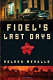 Fidel's Last Days: A Novel by Roland Merullo (2008-12-30)