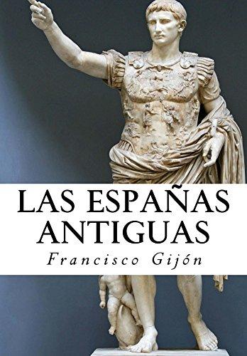 Historia Antigua De Las Españas