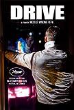Poster 'Drive, Englisch', Größe: 69 x 102 cm