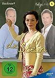 Die Stein - Staffel 1/Folge 1-13 [4 DVDs]