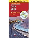 MARCO POLO Länderkarte Kuba 1:1 000 000 (MARCO POLO Länderkarten)