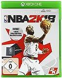 NBA 2K18 - Standard Edition - [Xbox One]