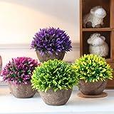 Día regalo vendedor caliente de la nueva favorable al medio ambiente artificial de la orquídea de...