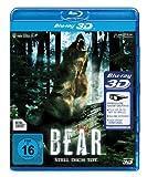 Bear - Real 3D [3D Blu-ray] - Katie Lowes, Mary Alexandra, Brendan Michael Coughlin, Patrick Scott Lewis, Bill Rampley
