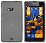 mumbi Schutzhülle für Microsoft Lumia 535 Hülle