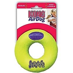Kong 0035585775333 - Air squeaker rosco medium