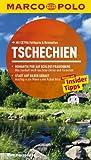 MARCO POLO Reiseführer Tschechien: Reisen mit Insider-Tipps. Mit EXTRA Faltkarte & Reiseatlas - Kilian Kirchgessner