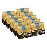 Dallmayr Prodomo Natur Mild Kaffeepads, für alle Pad Maschinen, Röstkaffee, Sanft, 160 Pads, á 7 g
