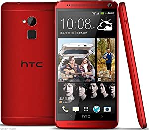 HTC One Max (Red)