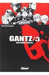 Descargar gratis Gantz 3 en .epub, .pdf o .mobi