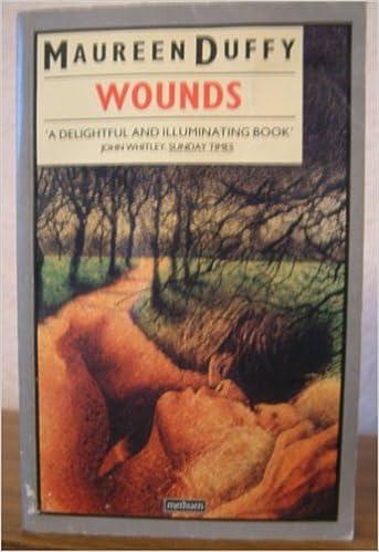 wounds duffy maureen