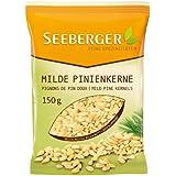 Seeberger Milde Pinienkerne, 1er Pack (1 x 150 g)