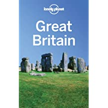 GREAT BRITAIN 9ED -ANGLAIS-