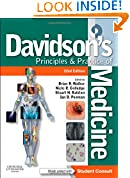 #8: Davidson's Principles and Practice of Medicine: With STUDENT CONSULT Online Access, 22e