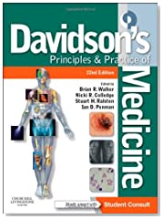 Davidson\'s Principles and Practice of Medicine: With STUDENT CONSULT Online Access, 22e