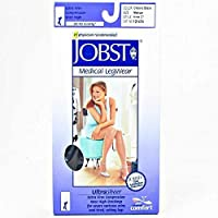 Ultrasheer 15-20 mmHg Open Toe Knee High Moderate Compression Stockings, Color: Natural,MD by BSN Medical preisvergleich bei billige-tabletten.eu