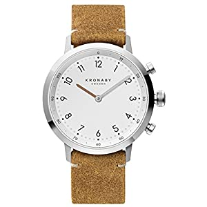 Kronaby Nord relojes unisex A1000-3128
