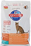 Hill's Cat Food Adult with Tuna Dry Mix 5 kg
