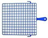 Schuller Eh'Klar Kunststoff Abstreifgitter Drop PVC 22x26cm 40421