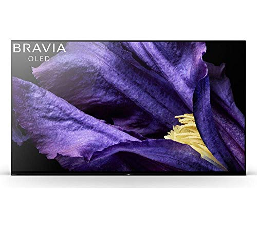 Sony BRAVIA KD55AF9BU 55 inch OLED 4K Ultra HD HDR Smart Android TV
