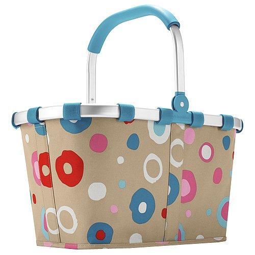 reisenthel BK6034 Shopping Turnbeutel, Funky Dots 1 -
