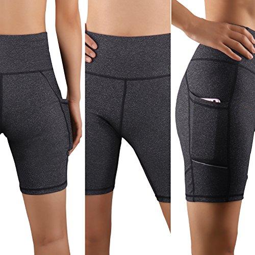 Zoom IMG-2 grat unic pantaloncini sportivi donna