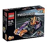 LEGO Technic 42048 - Renn-Kart, Auto-Spielzeug