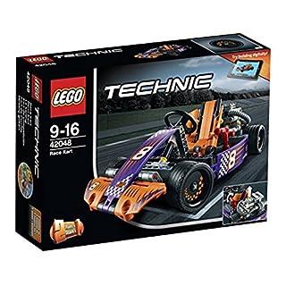 LEGO Technic 42048 - Renn-Kart, Auto-Spielzeug (B012NODZLG) | Amazon price tracker / tracking, Amazon price history charts, Amazon price watches, Amazon price drop alerts