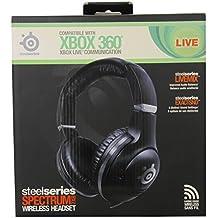 SteelSeries Spectrum 7XB, Auriculares inalámbricos con micro, XBOX 360 (483988)