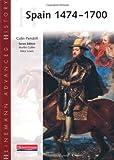 Heinemann Advanced History: Spain 1474-1700