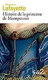 Histoire de la princesse de Montpensier et autres nouvelles par La Fayette